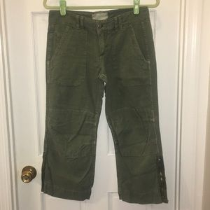 ✨SALE✨ Urban Outfitters UO utility fatigues army